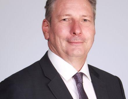 科视Christie任命柏世迈担任商用事业部全球执行副总裁