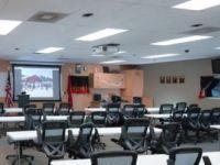 快思聪案例 | 弗洛里森特火灾应急指挥中心和培训基地