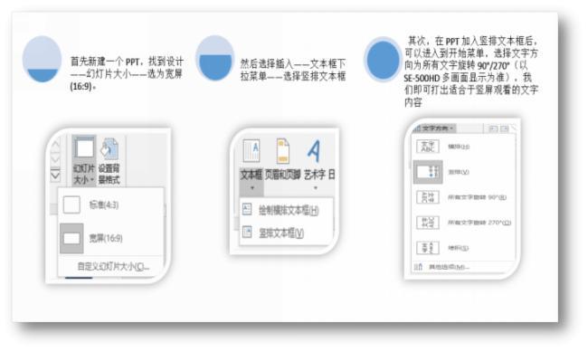 SE-500HD切換臺如何做豎屏直播會議圖片