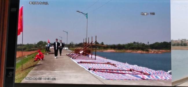 華平可視化應急指揮系統助力多地開展抗洪防汛演練
