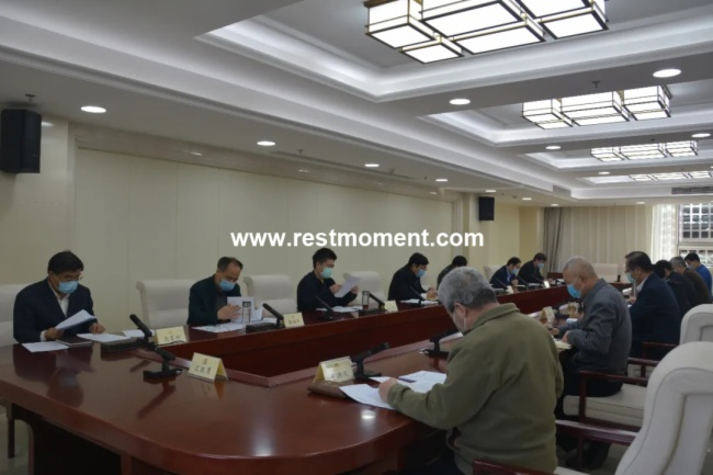 雷蒙電子會議系統助力河北省政協會議召開