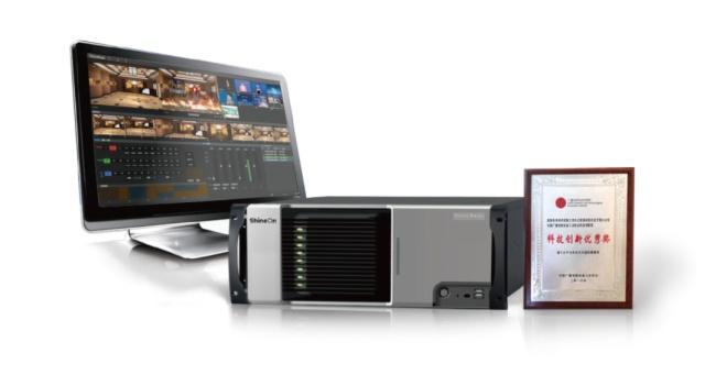 突破自我 勇攀高峰,中廣上洋VisionMagic虛擬演播室5.4.1.0版本重磅發布!