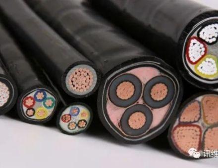 訊維|監控系統線纜維護要求