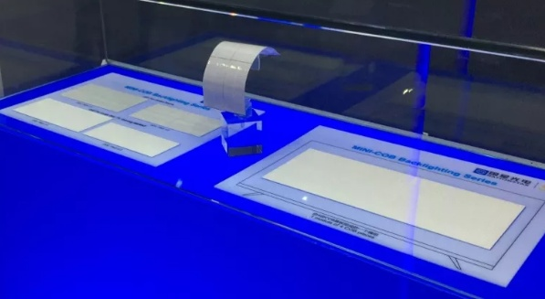 Mini LED背光強勢突圍 國星光電萬事俱備圖片