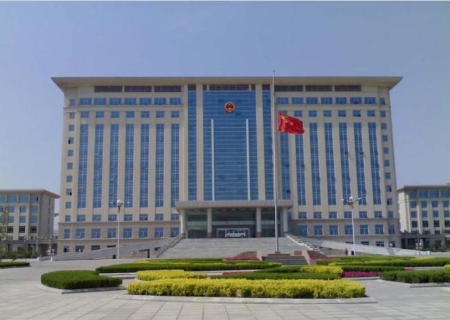 XXXX行政辦公大樓智能化系統設計方案