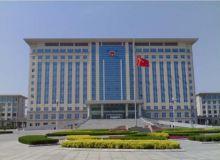 XXXX行政办公大楼智能化系统设计方案