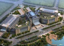 酒店项目智能化系统方案深化设计