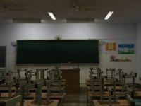 调光、测温湿度……这套教室照明智能控制系统功能这么强?!