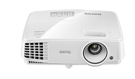 明基商用投影机BX0202