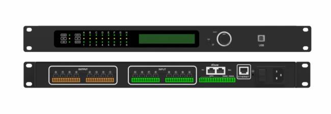 Meye全新推出Bante固定安裝系統,可應用于酒店等大型綜合體