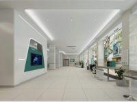 優特普營業廳綜合信息系統PoE供電、組網改造方案