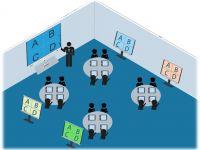 智慧教室多屏互動解決方案