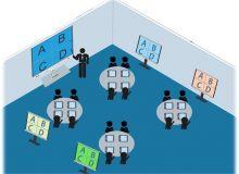 智慧教室多屏互动解决方案