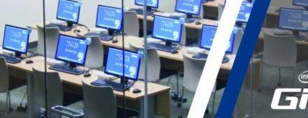 杰和科技云產品系列,助力打造現代化智慧高校