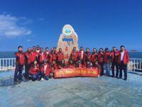 共建未来!东方中原精英伙伴俱乐部在西宁启动成功