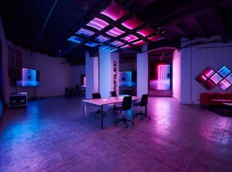 视爵光旭在巴塞罗那开放新展厅,在海外打造全新亮点