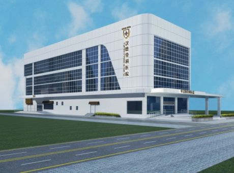 Thinuna会议系统助力佛山医疗产业,携手合作汉德骨科医院