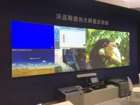 3月26日,WOOMAX激光大屏與您相約在DAV音視頻集成在線展覽會