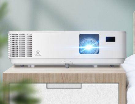 優化產品矩陣 NEC多款投影機升級上市