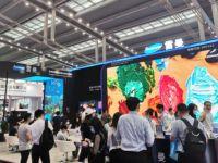 雷曼光电:2021第一季度收入同比大增187% 全球领先的LED超高清显示专家