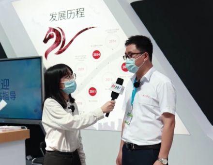 DAV專訪:天瑪TEANMA銷售總監莊寧