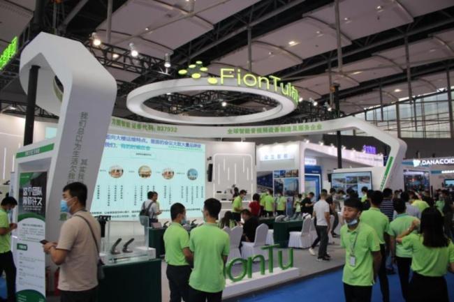 廣州燈光音響展專訪方圖集團|行業首發自研核心系統