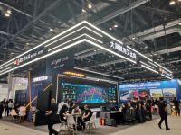 InfoComm China 2021首日盛況!巨頭混戰,超高清顯示依舊是焦點