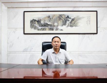 专访得胜电子杨辉隆:携力打造国体育appbob官网牌良性生态圈,推进行业正向发展