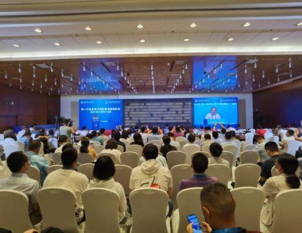 第七届中国(北京)军事智能技术装备博览会盛大开启