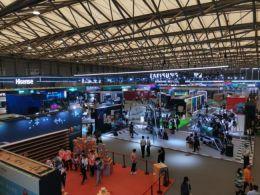 UDE2021国际显示博览会圆满落幕,革新智慧生活,推动产业再升级