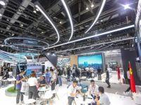 精品尽在长图|InfoComm China 2021展专访销售总监周运善