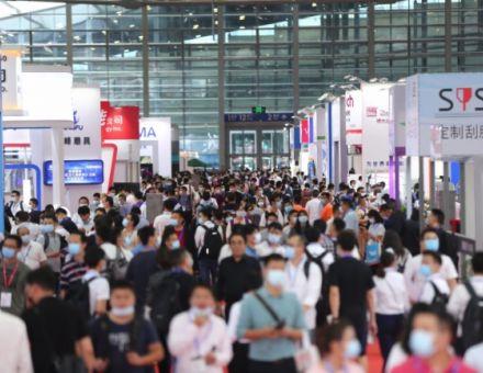 触显机遇 交互未来 2021深圳国际全触与显示展邀请您参观