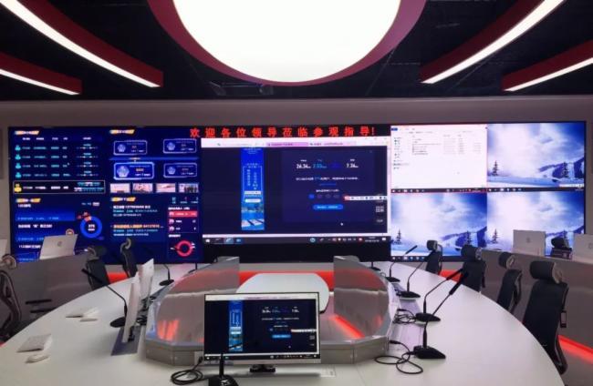 淳中科技项目案例集 | 2018年12月 不忘初心 踏实前行