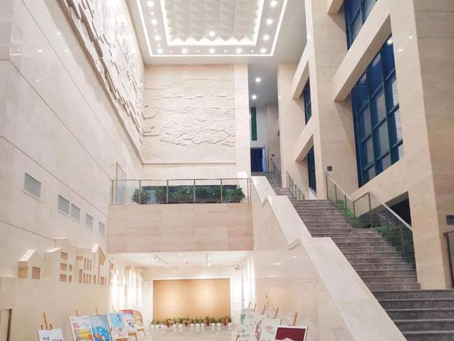 信阳城市规划展示馆