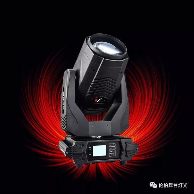 380W II代超強光束燈 -匠心研發 演出專款圖片