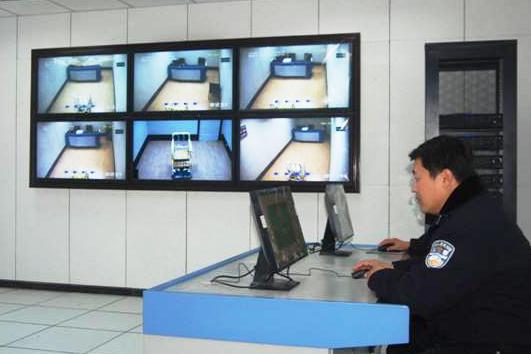 【司法线】启拓数字化审讯系统解决方案