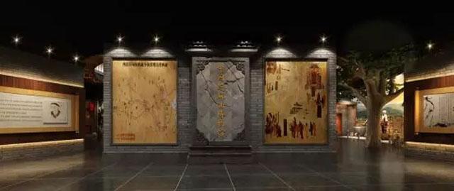 力方集团科技+创意打造舌尖上的博物馆