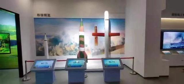 夠感受科技的力量 山丹縣科技館開館圖片