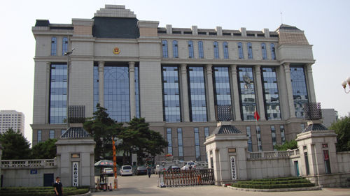 启拓(QITUO)数字会议系统入驻吉林省公安厅