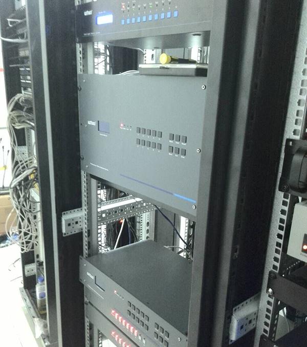 QITUO中央控制主机QT-ZK60WF
