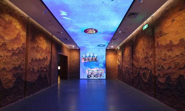 誠唐力作|貴州省民族博物館即將全新啟航
