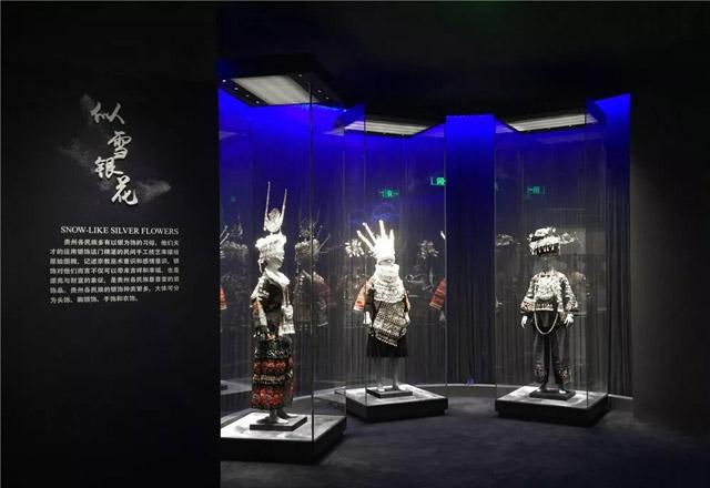 誠唐力作|貴州省民族博物館即將全新啟航圖片