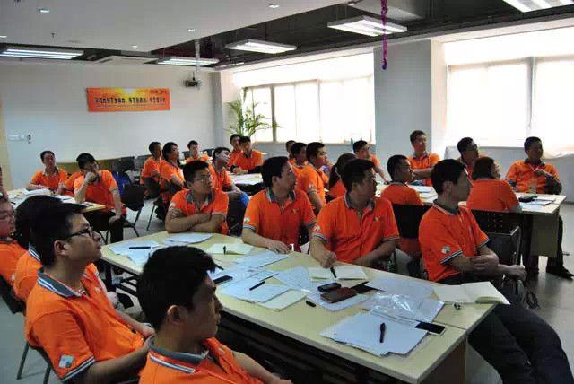 艾比森ACE认证培训深圳总部