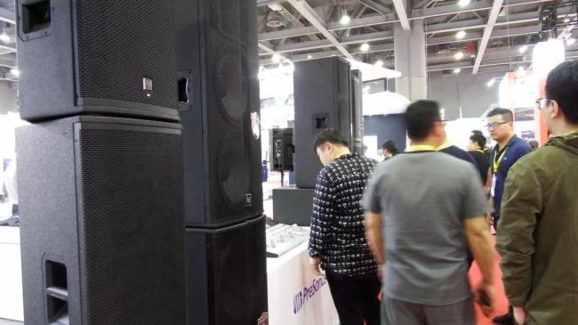 GETshow 2019 太平宝迪携众多新品重磅出击,火爆全场!