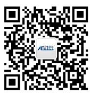广东美电贝尔科技集团股份有限公司(美电贝尔Aebell)联系方式方法——美电贝尔二维码