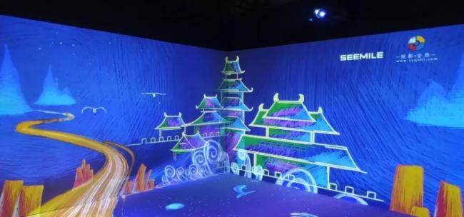 创新光源技术,落地智慧应用——视美乐InfoComm尽展激光显示技术原创者实力