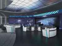GQY视讯为上海市电力公司智慧城市能源云平台提供设施建设