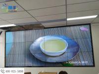 南京酷彩助力贵州某高校液晶显示屏项目