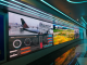 助力智慧机场3.0!联建光电大屏闪耀海口美兰国际机场