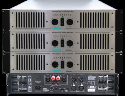 技巧分享第13期   音箱里為什么會有噪聲?